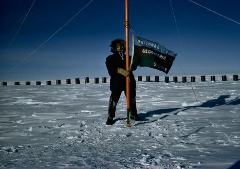 125 Years of National Geographic | inquietario* | Scoop.it