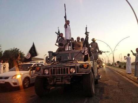 No, Isis fighters almost certainly don't have Ebola | Middle East - Key Themes | Scoop.it