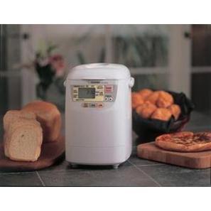 Let's Talk about Zojirushi BB-HAC10 Bread Machine - Bread Kitchen Story   Bread Machine   Scoop.it