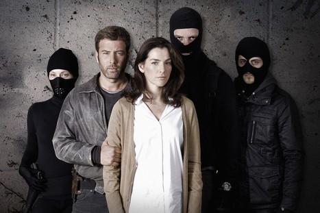 HOSTAGES série Israélienne arrive sur Canal + | Hostages | Scoop.it