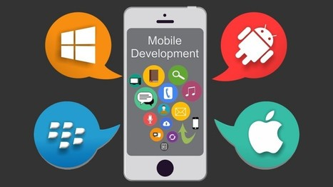 New features and technology evolutions in the mobile apps world for 2016   MobileWorld   Scoop.it