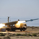 Iran's navy tests cruise missile as part of drill   United States Politics   Scoop.it