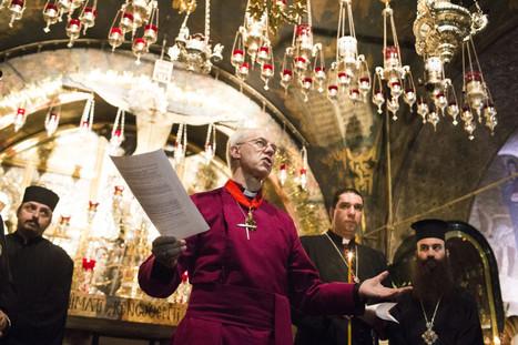 Female Bishops: Church Of England Renews Pledge To Ordain Women | Women Trailblazers | Scoop.it