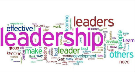 Which Leadership Approach Are You Taking Today? - Tim Elmore | Mediocre Me | Scoop.it