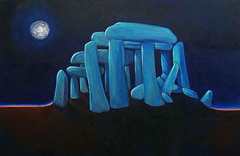 Bridging Heaven & Earth Art Project | The Bridging Heaven & Earth International Healing Art Project | Scoop.it