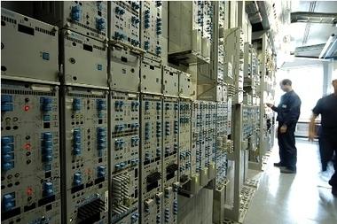 Controllo temperatura e umidità: centraline telefoniche - Blog Magiant | Magiant - electronic design | Scoop.it