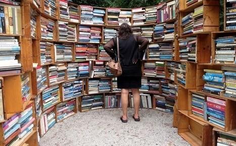 Las 12 mejores tiendas online para comprar y vender libros de segunda mano | Recull diari | Scoop.it