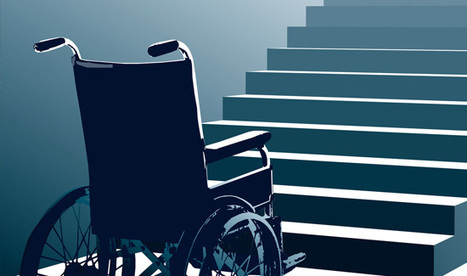 Wheelchair accessibility in Ireland | Accessible Tourism | Scoop.it