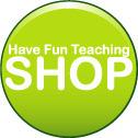 Have Fun Teaching | NOLA Ed Tech | Scoop.it