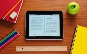 Tablets Will Transform the Classroom [OPINION] | Social media and education | Scoop.it