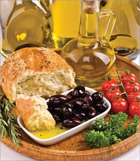 η μεσογειακή διατροφή και το #EVOO μειώνουν τον κίνδυνο για την εμφάνιση διαβήτη τύπου β στην 3η ηλικία | travelling 2 Greece | Scoop.it