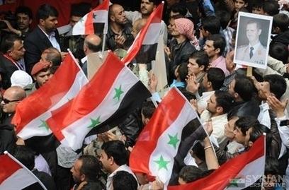 HOMS IS FREE »» TOTAL SURRENDER IN HOMS! CITY FREE OF TERRORIST PLAGUE! CONFIRMED!! | Saif al Islam | Scoop.it