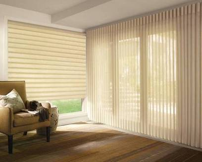 How To Fix Sliding Glass Door Blinds With The Minimum Of Hassle | SEO & Social Media Marketing | Scoop.it