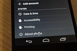 Tampilan android 4.4 kitkat   Hp Keren   Scoop.it