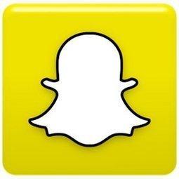Des 15-25 ans expliquent leur obsession pour Snapchat et comment ils l'utilisent | Education et TICE | Scoop.it