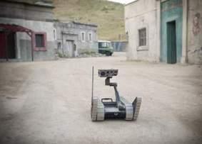 The War Machines   Robots and Robotics   Scoop.it