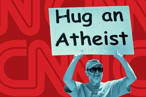 CNN Thinks Atheists Are the Devil - The Daily Beast | Modern Atheism | Scoop.it