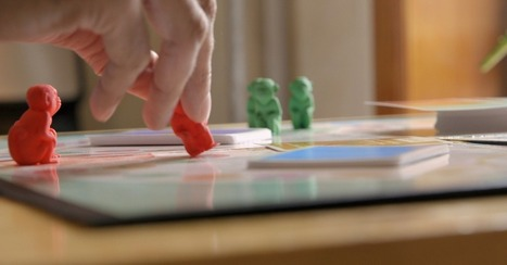 Want to Learn to Code? There's a Board Game for That. | Digital Cinema - Transmedia | Scoop.it