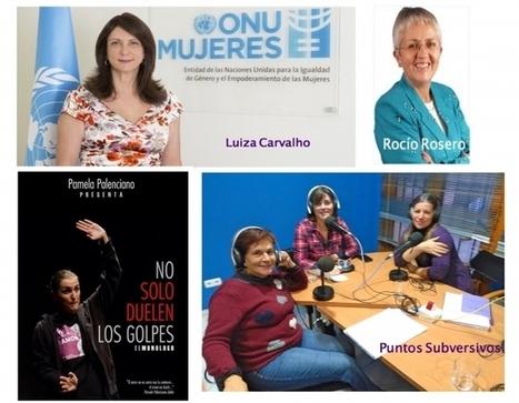 9 de marzo: Noticias y convocatorias de la semana en Comunicando en Igualdad | Comunicando en igualdad | Scoop.it