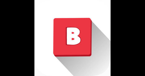 Bloxels: Build, Play & Share Your Own Video Games on the App Store | Davis Tech | Scoop.it
