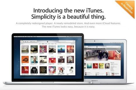 Apple's iTunes Radio: What can we expect? | Music business | Scoop.it