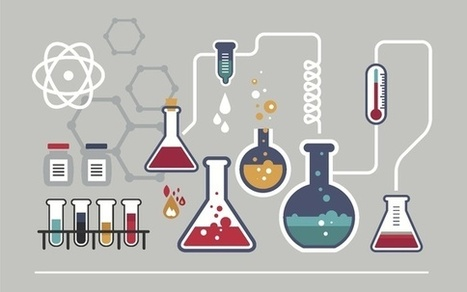 Too Many Kids Quit Science Because They Don't Think They're Smart | School Leadership, Leadership, in General, Tools and Resources, Advice and humor | Scoop.it