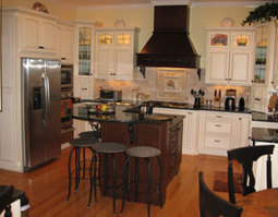 Finding Remodeling Contractors for your Remodeling Project | Custom Cabinet | Scoop.it