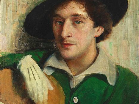 Mostra dedicata a Marc Chagall a Palazzo Reale (Milano) | Arti visive-tattili | Scoop.it