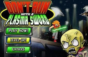 Don't Run With a Plasma Sword v1.0.6 apk | Android Games | Scoop.it