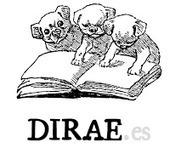 Dirae, una herramienta para escritores y amantes de la lengua española | DIN-A4 | Scoop.it