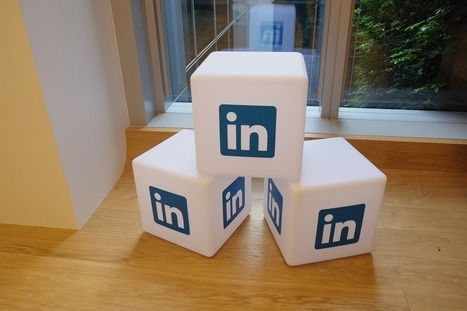 The Basics of LinkedIn Marketing | Content Marketing & Content Strategy | Scoop.it