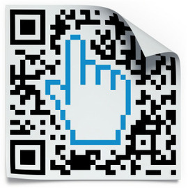 4 Ways to Use QR Codes in Your Web Apps - Caspio Blog   Mobile Marketing News - by Unitag   Scoop.it