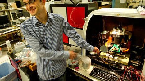 Researchers Build a Working Carbon Nanotube Computer #Nanotechnology | el mundo de la ciencia | Scoop.it