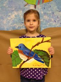 Kindergarten Tales   Early Years Blogs   Scoop.it