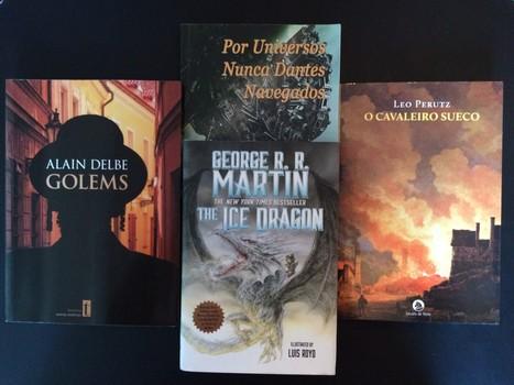 Resumo de Leituras – Janeiro de 2016 (4) | Ficção científica literária | Scoop.it