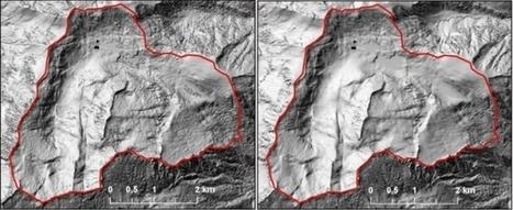 CESBIO/LEGOS/GEODE - Une nouvelle méthode de mesure par satellite de la hauteur de neige en montagne | Actualité des laboratoires du CNRS en Midi-Pyrénées | Scoop.it