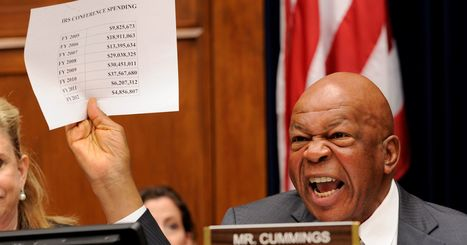 Oversight committee holds hearing into IRS conferences | Tax Law | Scoop.it