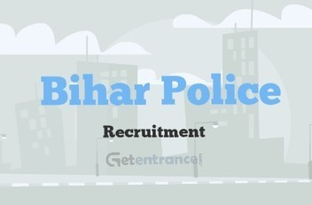 Bihar Police Recruitment 2016 | Entrance Exams and Admissions in India | Scoop.it