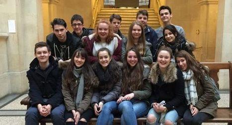 Immersion anglaise pour les lycéens | Revue de presse des Lycées Raymond Savignac - Villefranche de Rouergue | Scoop.it