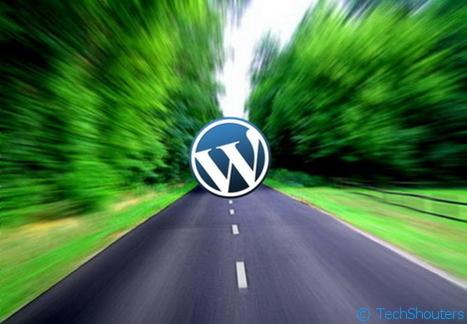 5 Astuces pour Booster Vos Anciens Articles de Blog WordPress | WebZine E-Commerce &  E-Marketing - Alexandre Kuhn | Scoop.it
