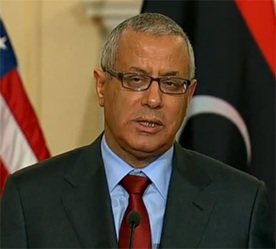 Libya in Chaos: Between Tribalism and Federalism - Geopoliticalmonitor | Saif al Islam | Scoop.it