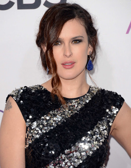 Rumer Willis 39th Annual People's Choice Awards, LA ~ International SuiMui || Hollywood Celebrities, Super Model, Gossips,Leaked Photos and event photos | SEXY | Scoop.it