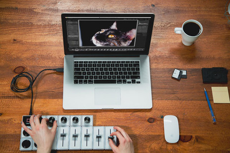 Palette Launches to Shake Up Your Photo Editing with Modular Controls   xposing world of Photography & Design   Scoop.it