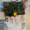 I can't, I can't, I can't believe! my @Raspberry_Pi just arrived from @RSElectronics.   Raspberry Pi   Scoop.it
