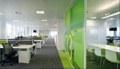 Open Offices Back In Vogue -- Thanks To Millennials - Forbes | Peer2Politics | Scoop.it