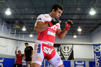 Vitor Belfort says TRT makes it fair against his opponent | Sports Ethics: Murphy, L | Scoop.it