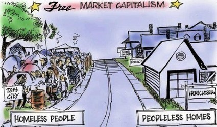 Uniting the People;  Homes for People, Not Profiteers! | Human Rights & Political Journal | Scoop.it