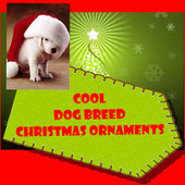 Cool Dog Breed Christmas Ornaments | Cool Dog Breed Christmas Ornaments | Scoop.it