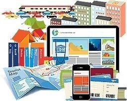 Comment envisager la réalisation de votre site e-tourisme, à quel prix   Tout savoir sur l'e-tourisme   Scoop.it
