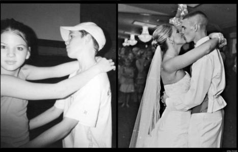 PHOTOS: Awkward 6th Grade Dance Turns Into Marriage | It's Show Prep for Radio | Scoop.it